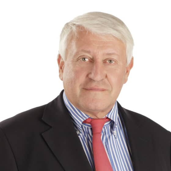 André Stein